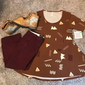 LuLaRoe Perfect T Size xxs